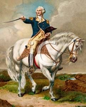 George Washington and his army marched through the Gorham's Pond area on his way to Fairfield during the American Revolution.