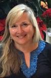 Lucia Zachowski - President of Friends of Gorham's Pond