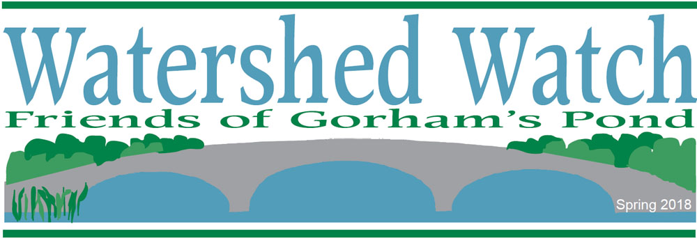 Watershed Watch Newsletter Spring 2018